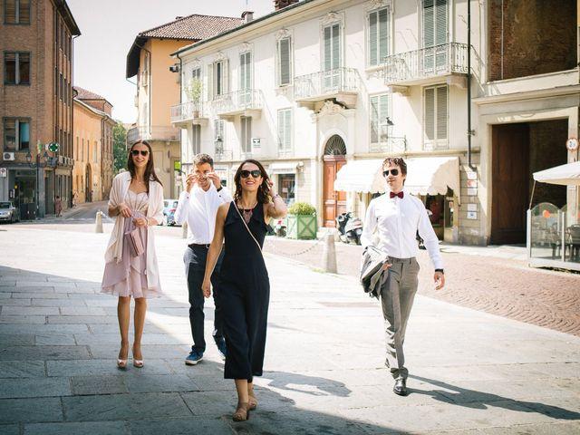 Il matrimonio di Enrico e Marta a Chieri, Torino 17