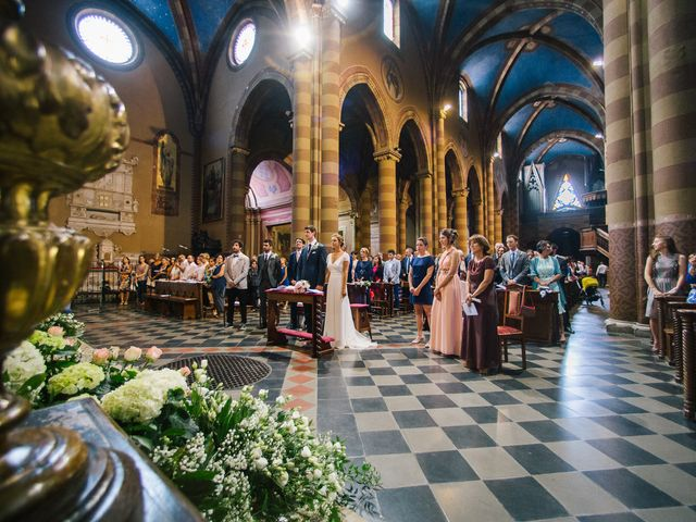 Il matrimonio di Enrico e Marta a Chieri, Torino 21
