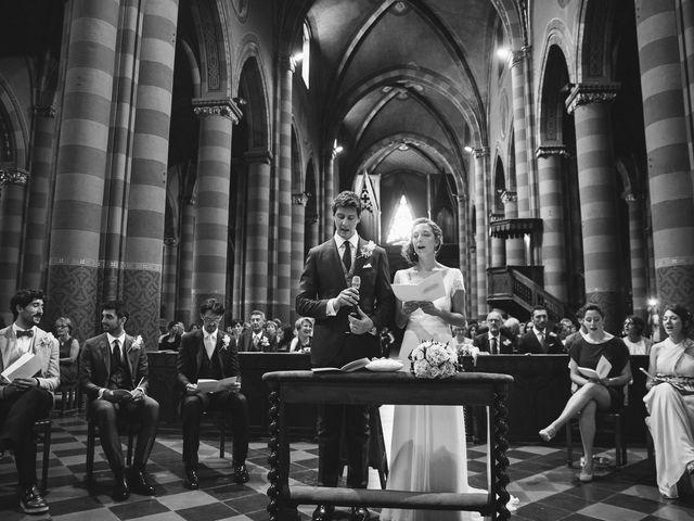 Il matrimonio di Enrico e Marta a Chieri, Torino 22
