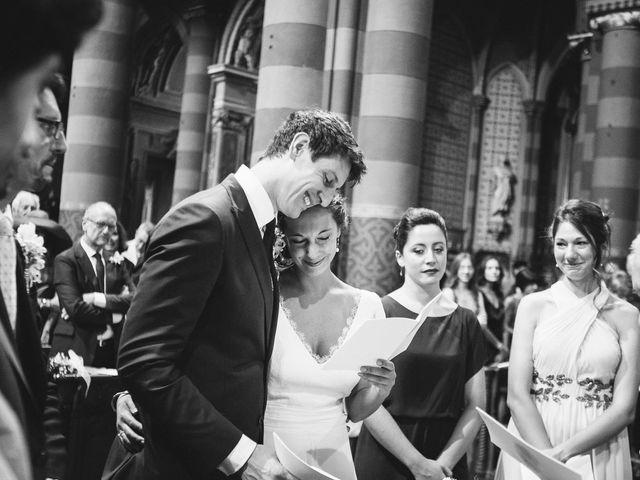 Il matrimonio di Enrico e Marta a Chieri, Torino 25