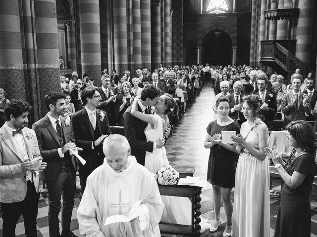 Il matrimonio di Enrico e Marta a Chieri, Torino 27