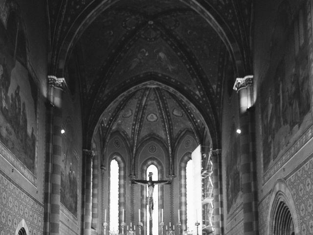 Il matrimonio di Enrico e Marta a Chieri, Torino 28