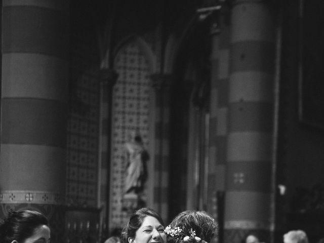 Il matrimonio di Enrico e Marta a Chieri, Torino 30