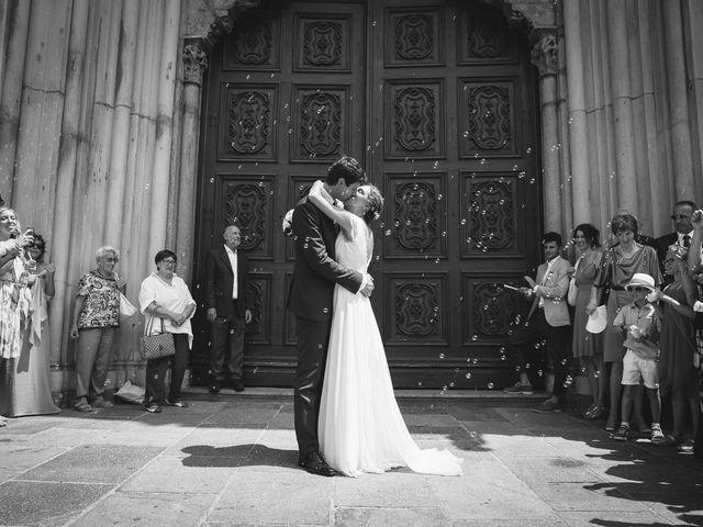 Il matrimonio di Enrico e Marta a Chieri, Torino 37