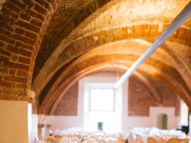 Il matrimonio di Enrico e Marta a Chieri, Torino 41