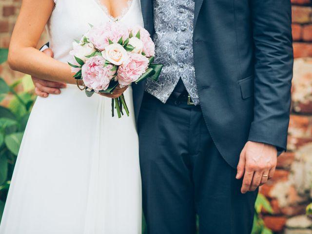 Il matrimonio di Enrico e Marta a Chieri, Torino 44