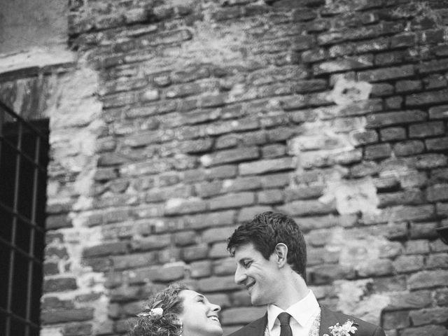 Il matrimonio di Enrico e Marta a Chieri, Torino 45