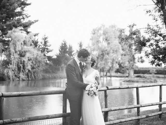Il matrimonio di Enrico e Marta a Chieri, Torino 51