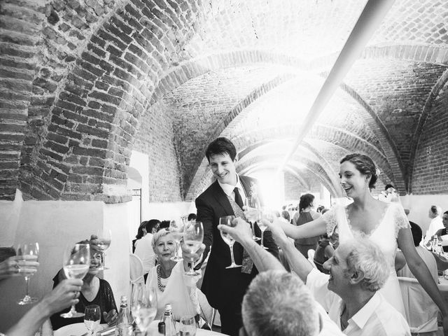 Il matrimonio di Enrico e Marta a Chieri, Torino 55
