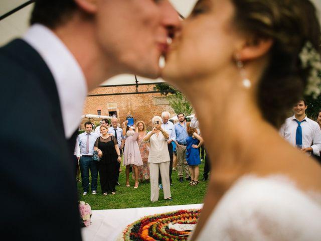 Il matrimonio di Enrico e Marta a Chieri, Torino 56