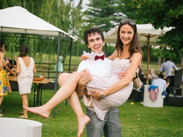 Il matrimonio di Enrico e Marta a Chieri, Torino 59