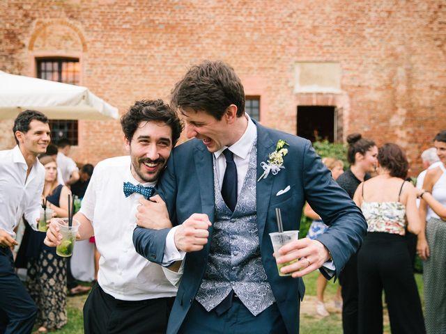 Il matrimonio di Enrico e Marta a Chieri, Torino 63
