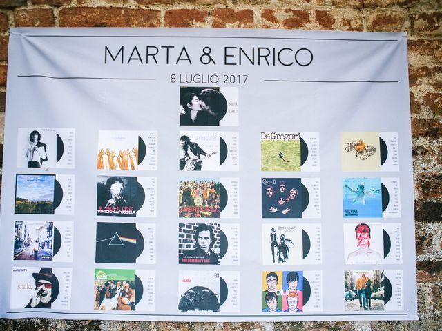 Il matrimonio di Enrico e Marta a Chieri, Torino 65
