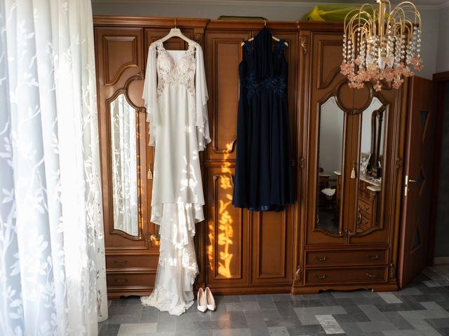 Il matrimonio di Olga e Antonio a Foggia, Foggia 4