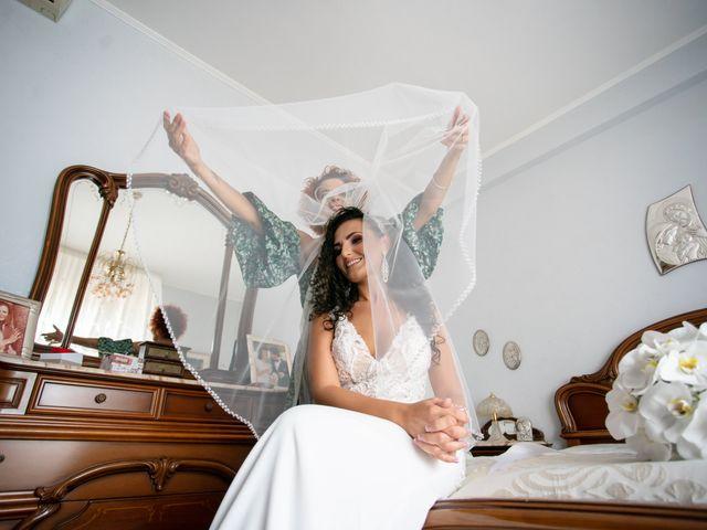 Il matrimonio di Olga e Antonio a Foggia, Foggia 17