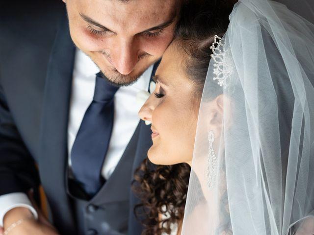Il matrimonio di Olga e Antonio a Foggia, Foggia 18