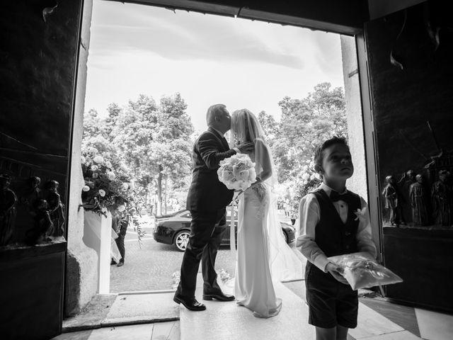 Il matrimonio di Olga e Antonio a Foggia, Foggia 21