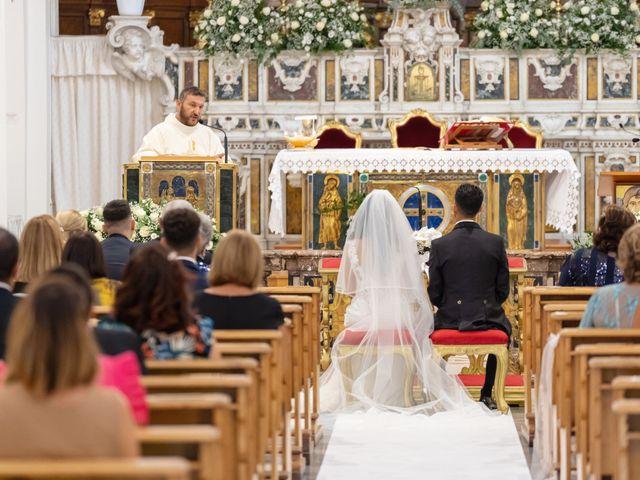 Il matrimonio di Olga e Antonio a Foggia, Foggia 22