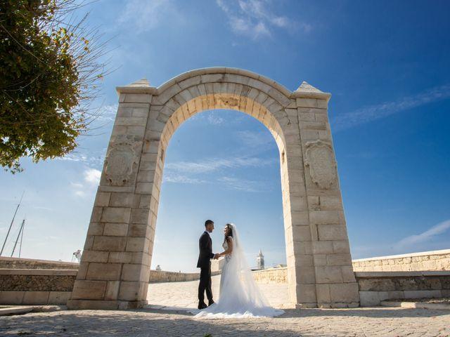 Il matrimonio di Olga e Antonio a Foggia, Foggia 25