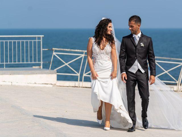 Il matrimonio di Olga e Antonio a Foggia, Foggia 26