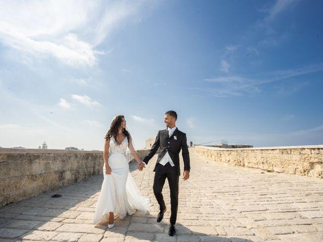 Il matrimonio di Olga e Antonio a Foggia, Foggia 27