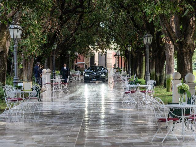 Il matrimonio di Olga e Antonio a Foggia, Foggia 28