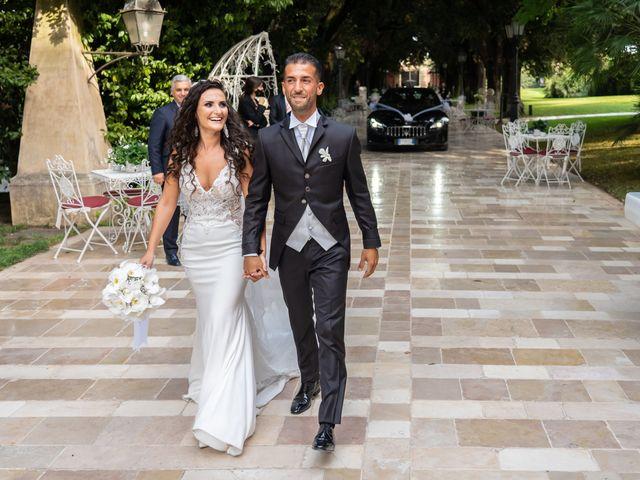 Il matrimonio di Olga e Antonio a Foggia, Foggia 29