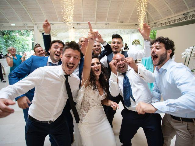 Il matrimonio di Olga e Antonio a Foggia, Foggia 37