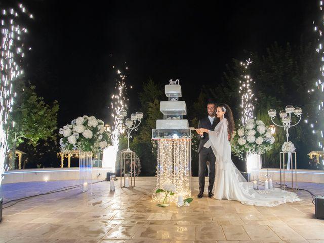 Il matrimonio di Olga e Antonio a Foggia, Foggia 47