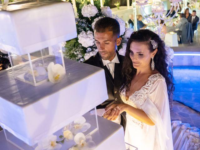Il matrimonio di Olga e Antonio a Foggia, Foggia 48