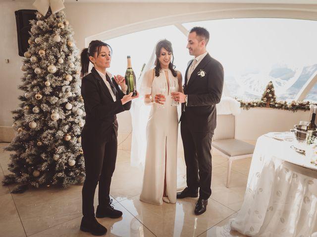 Il matrimonio di Gerardo e Angela a Fisciano, Salerno 5
