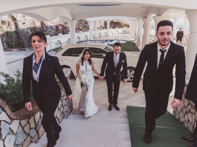Il matrimonio di Gerardo e Angela a Fisciano, Salerno 6
