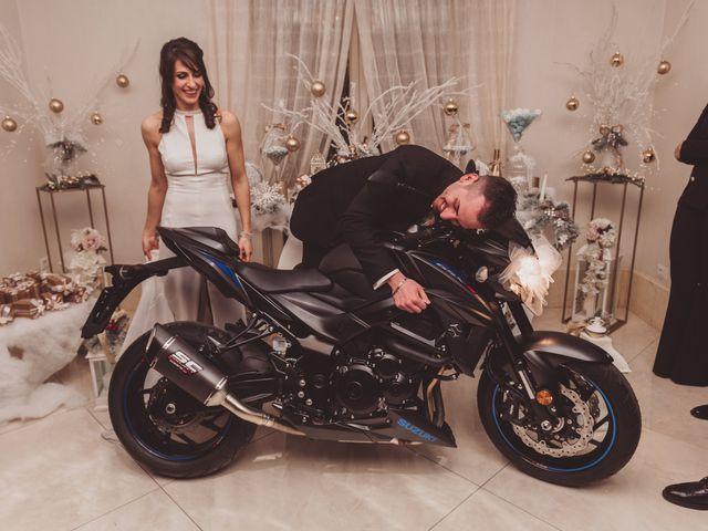 Il matrimonio di Gerardo e Angela a Fisciano, Salerno 7