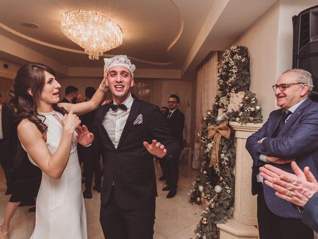 Il matrimonio di Gerardo e Angela a Fisciano, Salerno 8