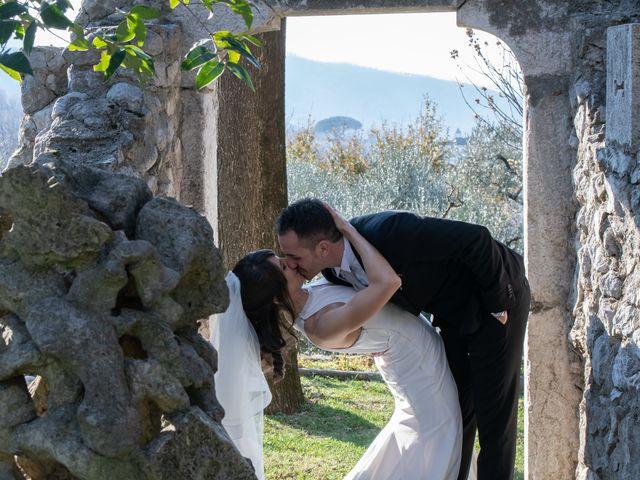 Il matrimonio di Gerardo e Angela a Fisciano, Salerno 9