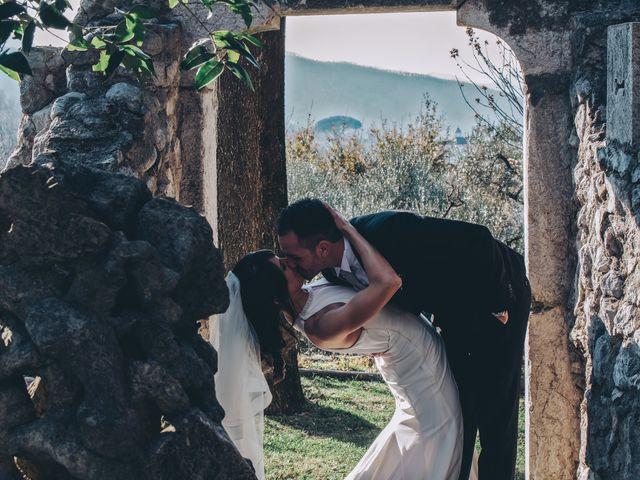 Il matrimonio di Gerardo e Angela a Fisciano, Salerno 10