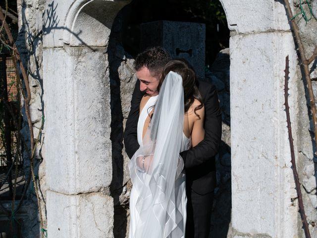 Il matrimonio di Gerardo e Angela a Fisciano, Salerno 11