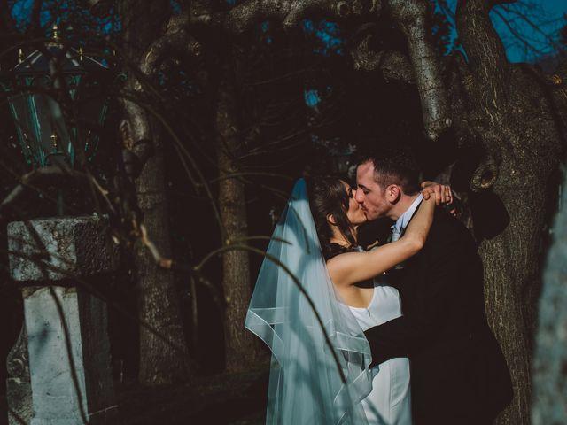 Il matrimonio di Gerardo e Angela a Fisciano, Salerno 13