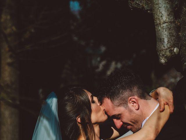 Il matrimonio di Gerardo e Angela a Fisciano, Salerno 15