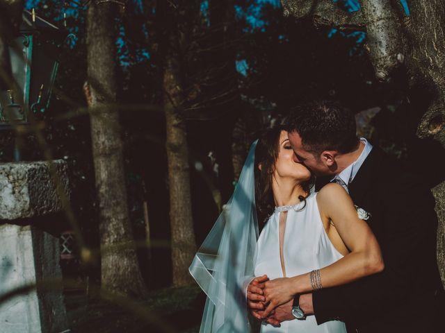 Il matrimonio di Gerardo e Angela a Fisciano, Salerno 16