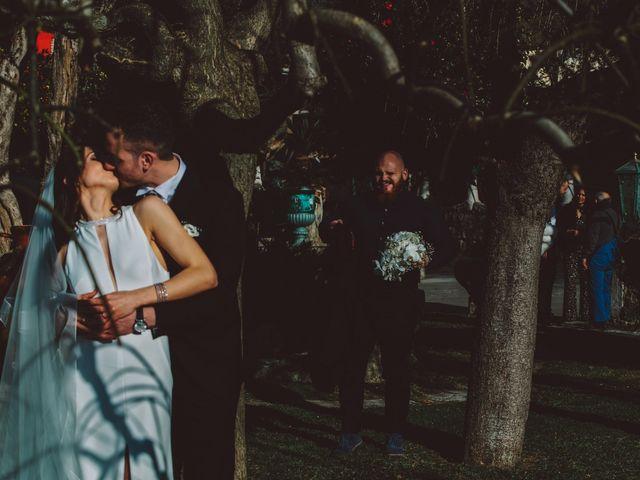 Il matrimonio di Gerardo e Angela a Fisciano, Salerno 17