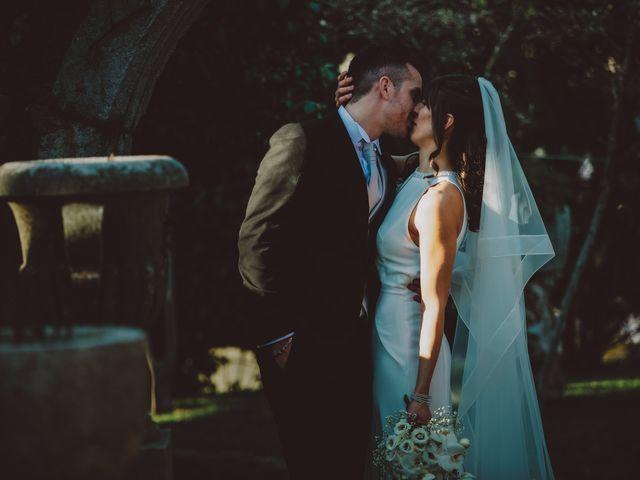 Le nozze di Angela e Gerardo