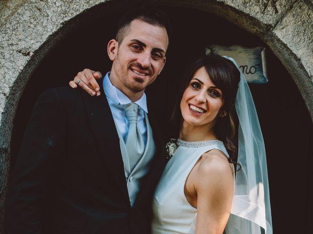 Il matrimonio di Gerardo e Angela a Fisciano, Salerno 20