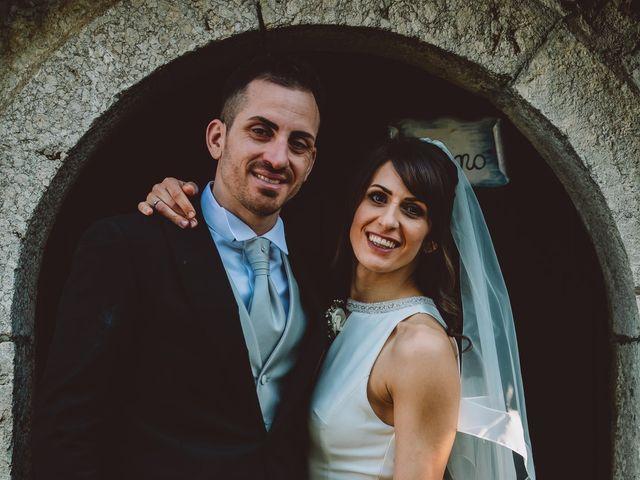 Il matrimonio di Gerardo e Angela a Fisciano, Salerno 21