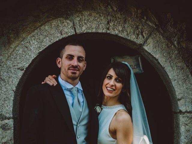 Il matrimonio di Gerardo e Angela a Fisciano, Salerno 22