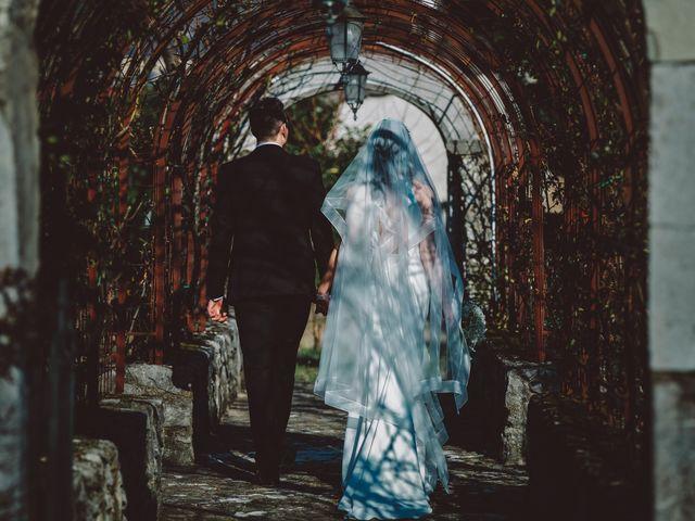 Il matrimonio di Gerardo e Angela a Fisciano, Salerno 24