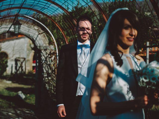 Il matrimonio di Gerardo e Angela a Fisciano, Salerno 25