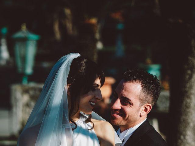 Il matrimonio di Gerardo e Angela a Fisciano, Salerno 26