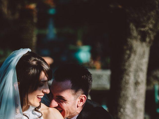 Il matrimonio di Gerardo e Angela a Fisciano, Salerno 27