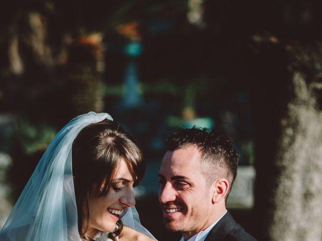 Il matrimonio di Gerardo e Angela a Fisciano, Salerno 28